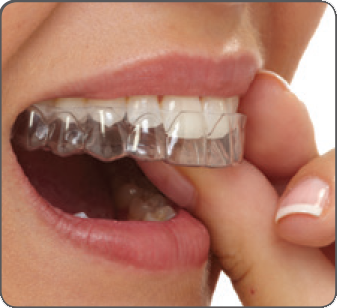 Patient Information White Dental Beauty